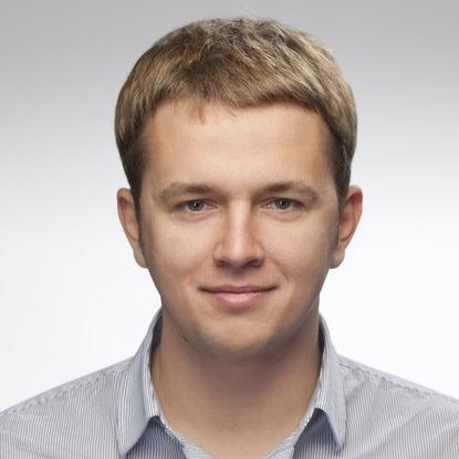 Alexandr Gavrysh